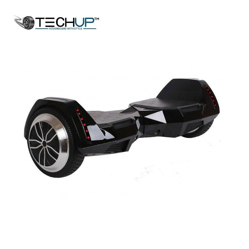 Dimond Style Black Hoverboard