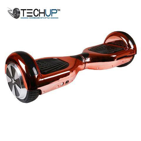 Rose Gold Hoverboard 6.5 inch