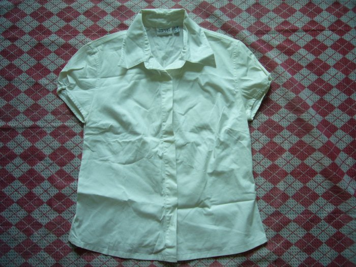 Hong Kong Esprit White Shirt
