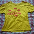 Thailand The Beatles Yellow Tee