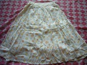 Hong Kong Polka Dots Skirt