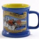 Mount Rushmore Mug coffee cup