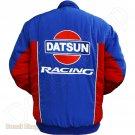 DATSUN MOTOR SPORT TEAM RACING JACKET size XL
