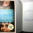 I'll Take You There: A Novel, Lamb, Wally - NEW - Signed Copy