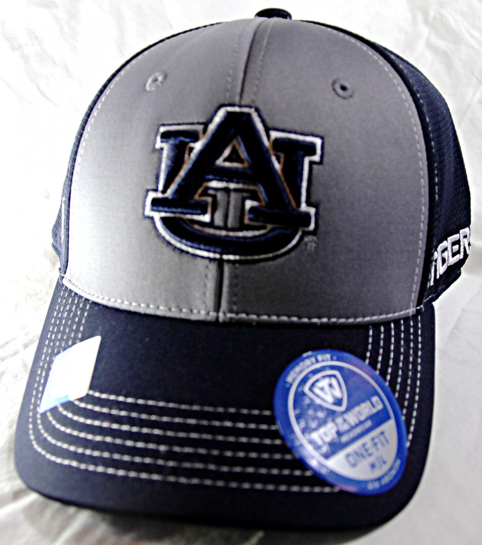 Auburn University BaseBall Cap - Top of the World Headwear - Size: One-Fit - NEW