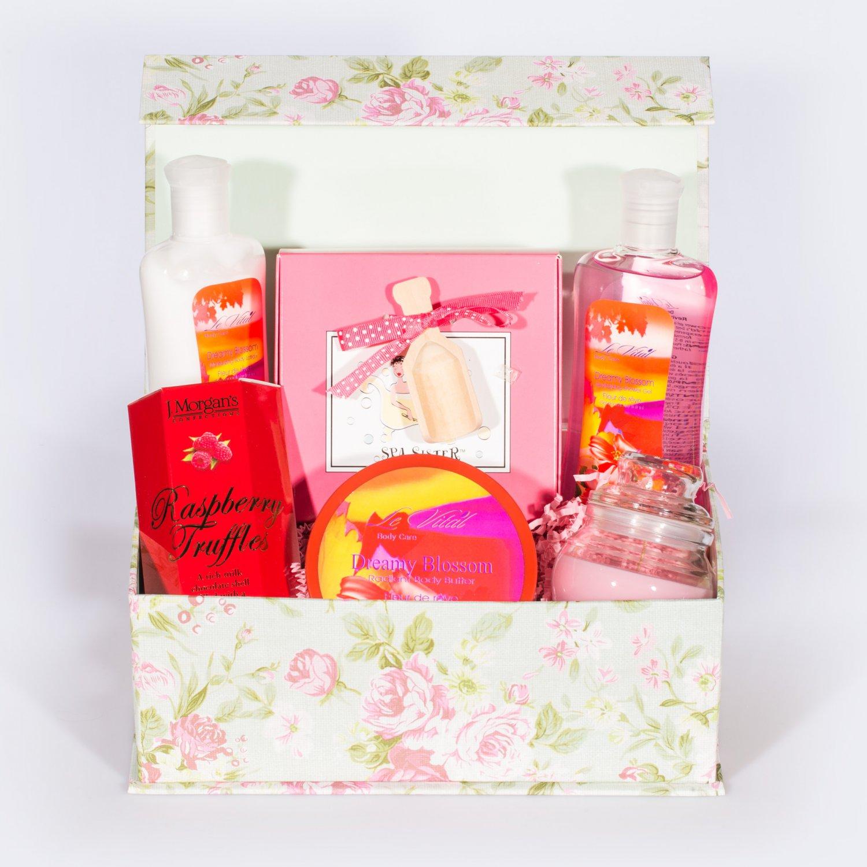 Spring Blossom Spa Box