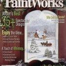 Paintworks Magazine--January 2006