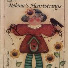 Helena's Heartstrings by Helena Cook--Decorative Painting