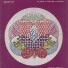 Needlepoint Plus Magazine--Mar/Apr 1992--Counted Thread Designs