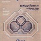 Needlepoint Plus Magazine--Jan/Feb 1992--Counted Thread Designs