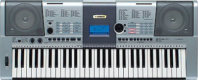 YAMAHA 425I KEYBOARD TO PLAY INDIAN ETHNIC INSTRUMENTS SITAR TABLA TANPURA SAROD