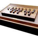 INDO-GAELIC SPECIAL QUALITY FULL RANGE TEAKWOOD SHRUTI BOX 440 Hz, C-C', 13 STOP