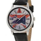 VINTAGE TRANS-ATLANTIC STEAMSHIP COLLECTIBLE REDSTAR LINE ANVERS-NEW YORK WATCH