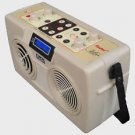 RADEL™ MILAN TABLA+TANPURA COMBINE DIGITAL MACHINE SPECIAL CA