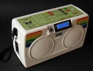 RADEL ELECTRONIC TABLA DRUM TAALMALA DIGI 108 WITH MANJIRA 3 YEAR WARRANTY  CA