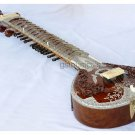 SITAR ROYAL DECO FUSION ELECTRIC TRAVEL ACOUSTIC GSM022GS#
