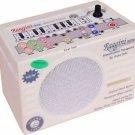 TAAL TARANG POWER (TTP-107), ELECTRONIC TABLA