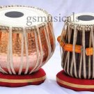 TABLA DRUM SET COPPER HAMMERED BAYAN PROFESSIONAL GSM051