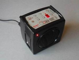 RADEL MINI MIRAJ ELECTRONIC TANPURA SHRUTI BOX