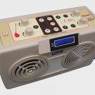 RADEL™ MILAN TABLA+TANPURA COMBINE DIGITAL MACHINE SPECIAL
