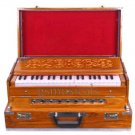 HARMONIUM 3 SET TEAKWOOD BOX MODEL GSM042 CA