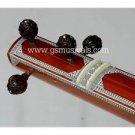 TANPURA ACCESSORIES MAIN  LOTUS PEGS CARVED SET GSMA033 CA