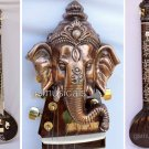 SURBAHAR GANESHA WITH GIG BAG GSM062 CA