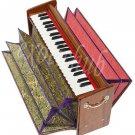 DULCETINA HARMONIUM~TEAK WOOD~BAJA~3½ OCTAVE~440 Hz~YOGA~BHAJAN~KIRTAN~MANTRA~DJ