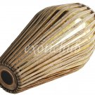 BUY BRASS KHOL DRUMS~NAAL~MRIDANG~HAND MADE~FULL SIZE~LONG LIFE~GREAT SOUND