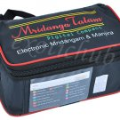 ELECTRONIC MRIDANGAM + MANJIRA~MRIDANGA TALAM COMPACT~USE IN BHAJAN~KIRTAN~YOGA~