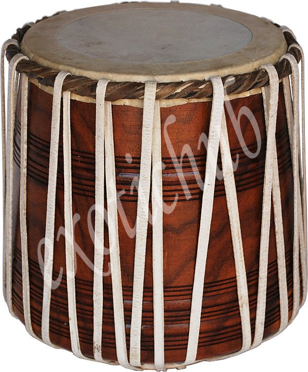 NEW DHAMA DRUMS~SIKH PAKHAWAJ JORI~MADE WITH SHEESHAM WOOD~PROFESSIONAL QUALITY