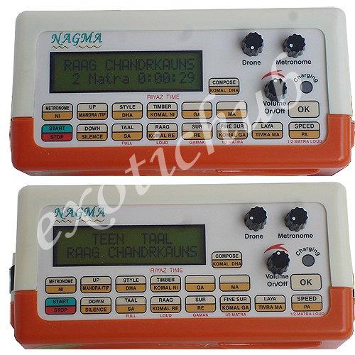 ELECTRONIC LEHRA MACHINE NAGMA~ELECTRONIC HARMONIUM TYPE~ 1 YEAR WARRANTY