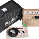 SAARANG MIRAJ PLUS~ELECTRONIC TANPURA~BY RADEL~RAAGINI~TAMBURA~3 YEAR WARRANTY