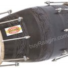 NAAL MUKTA DAS™ DRUM/SPECIAL DESIGNER NAAL/BOLT-TUNED/SHEESHAM WOOD/BLACK/BCD-01
