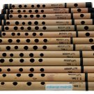 13 BANSURI MAHARAJA™/INDIAN BAMBOO FLUTE/G to A/BANSARI/FLUTES FOR SALE/ADJ-02