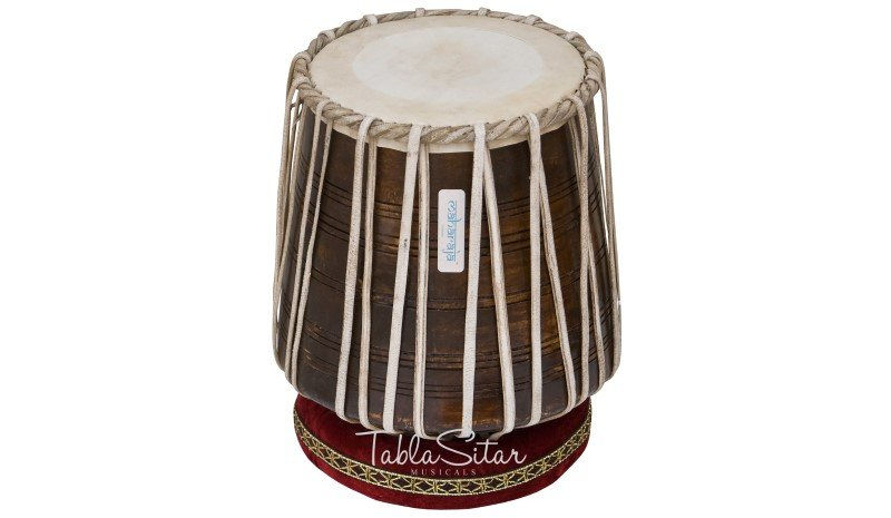 DHAMA DRUMS~SIKH JORI/HIGH QUALITY DHMA/MADE WITH SHESHAM WOOD/AIH-1