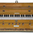 HARMONIUM No.5200n/MAHARAJA™7 STOP/3¼ OCTAVE/MULTI-BELLOW/COUPLER/BOOK/BAG/ABF-2