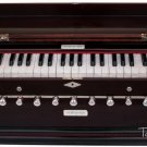HARMONIUM/HARMONIUM No.5400m/MAHARAJA/A440/9 STOP/42KEY/COUPLER|PIANO/BOOK/DC-2