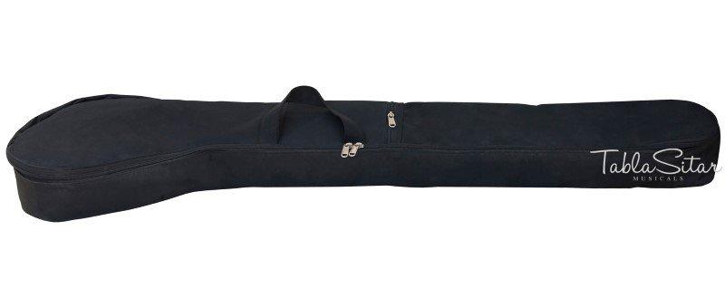 BAG OF SITAR/MAHARAJA�/SITAR BAG/44 INCHES/PADDED GIG BAG/FREE SHIPPING/DAG