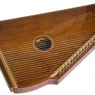 MKS SWARMANDAL/NATURAL COLOUR/5 OCTAVES/21 INCHES/30 STRINGS/TUN/SWAR MANDAL/DID