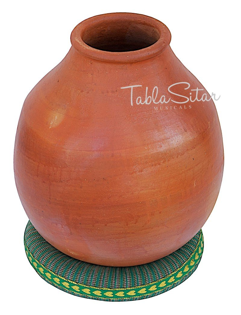 GHATAM FOR SALE/PALOMA/CONCERT/BUY HIGH QUALITY SOUND/HANDMADE IN INDIA/BJH-02