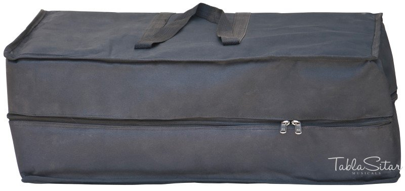 BAG FOLDING HARMONIUM/MAHARAJA�/HARMONIUM BAG/26 INCHES/NYLON PADDED GIG BAG/DAE