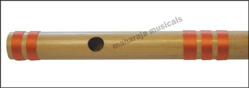FLUTE MAHARAJA|CONCERT|SCALE F NATURAL MEDIUM 14 INC/BEST BAMBOO BANSURI/CGJ-1
