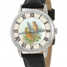 STUNNING SHORT-TAIL LARK ORNITHOLOGIST BIRD WATCHER BIRDING ENTHUSIAST WATCH