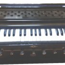 HARMONIUM No.5200w/MAHARAJA™/7 STOP/3¼ OCT./MULTI-BELLOW/COUPLER/WALNUT/BOOK/BDD
