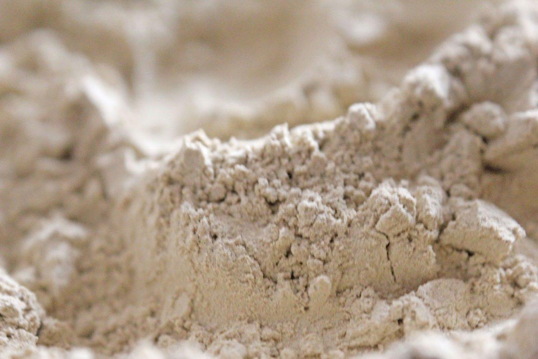 Fullers Earth  Multani Mitti  Fuller's Earth facial clay   Pure Clear Skin