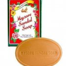 Mysore Sandal Soap  Made from Sandalwood oil  Ayurvedic - All Variants