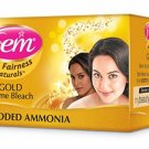 Dabur  Fem  Fairness Naturals Cream Bleach  24 gm  Choose From 4