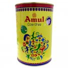 Cow Ghee  Clarified Butter  Amul/Britannia/Patanjali  Indian Ghee  500ml / 1Lt