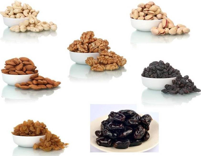 Dry Fruits Choose from 8 Options 1Kg each from India Best Quality Grade 1